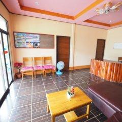 Отель Anyaman Lanta House Ланта интерьер отеля