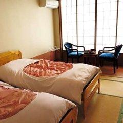 Отель New Ohruri Никко комната для гостей фото 4