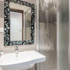 Отель Imperial Suite Rome Guest House Италия, Рим - отзывы, цены и фото номеров - забронировать отель Imperial Suite Rome Guest House онлайн ванная