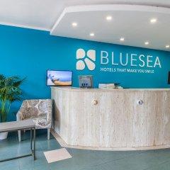 Отель Blue Sea Costa Verde интерьер отеля фото 3