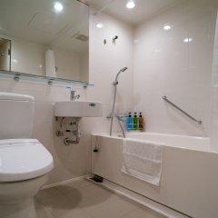 Hotel New Palace Начикатсуура ванная