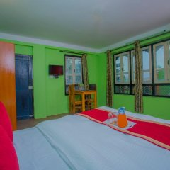 Отель OYO 280 Hob Nob Garden Resort Непал, Катманду - отзывы, цены и фото номеров - забронировать отель OYO 280 Hob Nob Garden Resort онлайн комната для гостей фото 3