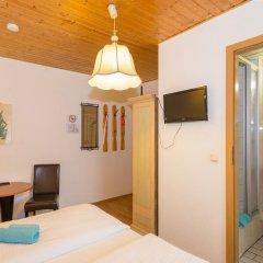 Отель Moosbichl Германия, Мюнхен - отзывы, цены и фото номеров - забронировать отель Moosbichl онлайн удобства в номере фото 2