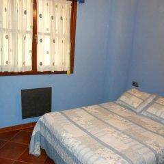 Отель Casa Rural El Pontón комната для гостей