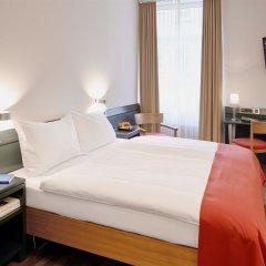 Отель Sorell Hotel Seidenhof Швейцария, Цюрих - 1 отзыв об отеле, цены и фото номеров - забронировать отель Sorell Hotel Seidenhof онлайн комната для гостей фото 2