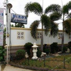 Отель Hiros Apartelle Филиппины, Лапу-Лапу - отзывы, цены и фото номеров - забронировать отель Hiros Apartelle онлайн фото 6