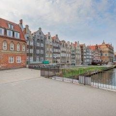 Апартаменты Dom & House - Apartments Downtown Gdansk