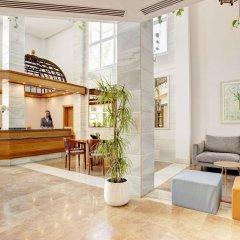 Отель Grupotel Alcudia Suite интерьер отеля