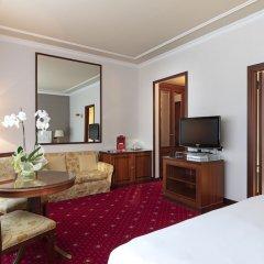 Отель Internazionale Италия, Болонья - 10 отзывов об отеле, цены и фото номеров - забронировать отель Internazionale онлайн удобства в номере