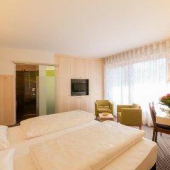 Hotel Thurnergut Меран комната для гостей фото 3