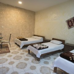 Отель Bedouin Moon Village сауна