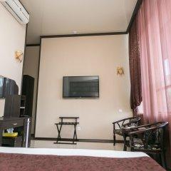 Гостиница Golden House удобства в номере