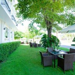 Paragon Villa Hotel Nha Trang фото 2