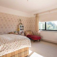 Отель 4 Bedroom House In Brighton Великобритания, Хов - отзывы, цены и фото номеров - забронировать отель 4 Bedroom House In Brighton онлайн комната для гостей фото 4