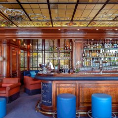 Отель Mercure Lyon Centre Château Perrache гостиничный бар
