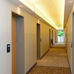 Отель Frederics München City Schwabing интерьер отеля фото 2