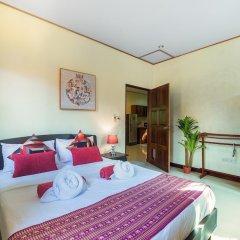 Отель Ko Beauty Pool Villa комната для гостей фото 3