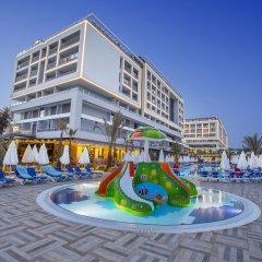 Numa Beach & Spa Hotel Турция, Аланья - отзывы, цены и фото номеров - забронировать отель Numa Beach & Spa Hotel - Adults Only - All Inclusive онлайн детские мероприятия фото 2