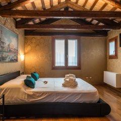 Отель Villa Dolcetti Италия, Мира - отзывы, цены и фото номеров - забронировать отель Villa Dolcetti онлайн комната для гостей фото 2