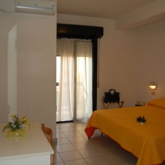 Отель Grazia Риччоне комната для гостей фото 2