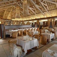 Отель InterContinental Bora Bora Resort and Thalasso Spa фото 2