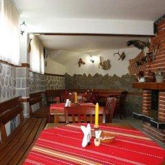 Отель Chalet Asevi Bansko Банско питание фото 2