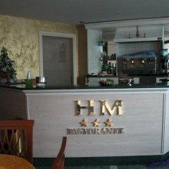 Hotel Malaga Атрипальда гостиничный бар