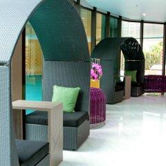 The Pattaya Discovery Beach Hotel Pattaya фото 3