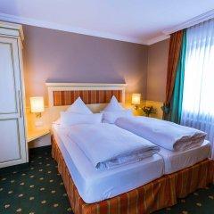 Отель Kandler Германия, Обердинг - отзывы, цены и фото номеров - забронировать отель Kandler онлайн комната для гостей