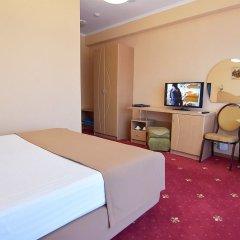 Гостиница Бригантина комната для гостей фото 13