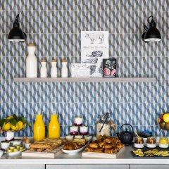 Отель OKKO Hotels Cannes Centre Франция, Канны - 2 отзыва об отеле, цены и фото номеров - забронировать отель OKKO Hotels Cannes Centre онлайн питание фото 2