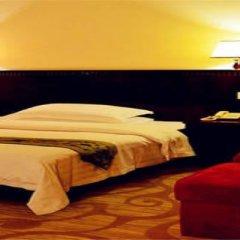 Yue Hai Hotel комната для гостей фото 4