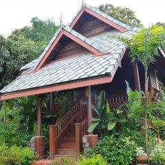 Отель Phusangtawan Resort фото 3