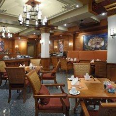 Отель Amari Vogue Krabi Таиланд, Краби - отзывы, цены и фото номеров - забронировать отель Amari Vogue Krabi онлайн питание фото 3