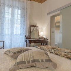 Отель Villa Borghese Roomy Flat комната для гостей фото 4