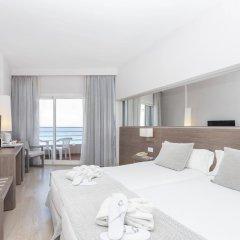 Отель Be Live Experience Costa Palma Испания, Пальма-де-Майорка - отзывы, цены и фото номеров - забронировать отель Be Live Experience Costa Palma онлайн комната для гостей фото 4