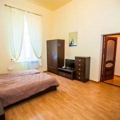 Апартаменты Этаж удобства в номере фото 2