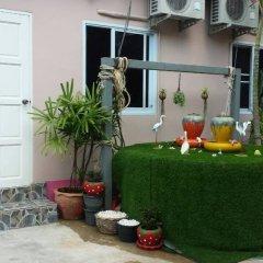 Отель Sairee Center Guesthouse Таиланд, Остров Тау - отзывы, цены и фото номеров - забронировать отель Sairee Center Guesthouse онлайн детские мероприятия фото 2