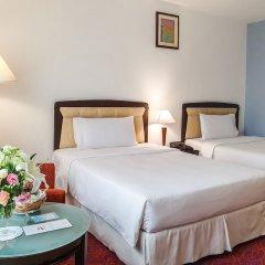 Отель Zenith Sukhumvit Hotel, Bangkok Таиланд, Бангкок - отзывы, цены и фото номеров - забронировать отель Zenith Sukhumvit Hotel, Bangkok онлайн комната для гостей фото 2