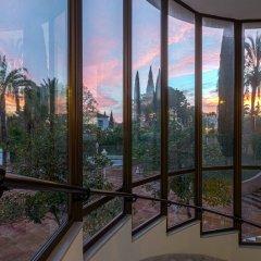 Отель Exe Guadalete Испания, Херес-де-ла-Фронтера - отзывы, цены и фото номеров - забронировать отель Exe Guadalete онлайн балкон