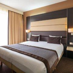 Отель Best Western City Centre Бельгия, Брюссель - 11 отзывов об отеле, цены и фото номеров - забронировать отель Best Western City Centre онлайн комната для гостей фото 2