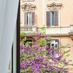 Отель B&B Vatican's Keys балкон
