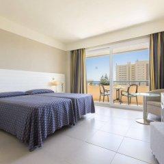 Отель Hipotels Said комната для гостей