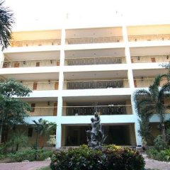 Отель 13 Coins Airport Minburi Бангкок фото 7