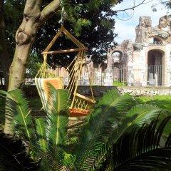 Отель Casa vacanze Antica Capua Капуя фото 4