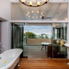 Отель The Shore at Katathani (только для взрослых) Пхукет ванная фото 2