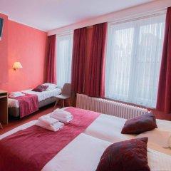 Hotel Groeninghe комната для гостей