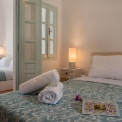 Отель Sunrise Private Villas комната для гостей фото 2