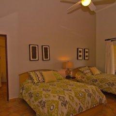Отель Las Mananitas LM C308 3 Bedroom Condo By Seaside Los Cabos Мексика, Сан-Хосе-дель-Кабо - отзывы, цены и фото номеров - забронировать отель Las Mananitas LM C308 3 Bedroom Condo By Seaside Los Cabos онлайн комната для гостей фото 4