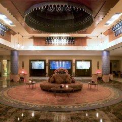 Отель Le Meridien NFis интерьер отеля фото 3